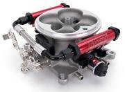 EFI Throttle Body