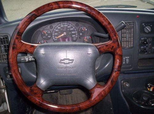 Tahoe Steering Wheel Cover | eBay