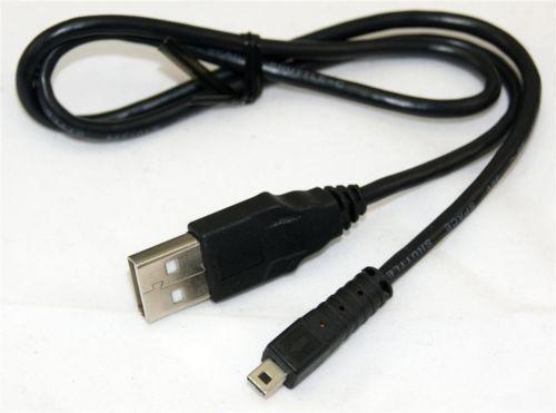 Sony Cyber Shot Dsc W330 Usb Cable Ebay