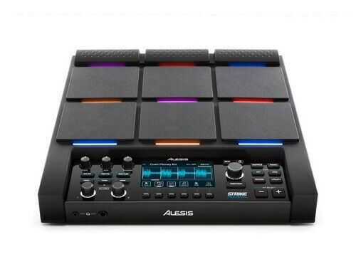 Alesis Strike MultiPad Electronic Drum Pad