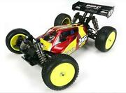 Mini RC Buggy