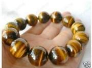 Tiger Eye Beads 10mm