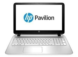 HP Pavillion Laptop Deakin South Canberra Preview