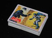 1966 Batman Cards