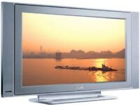 Philips 26inch Flat Screen LCD HD Ready TV (26PF3320) with Crystal Clear III