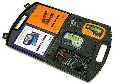Peak Atlas LCR45, DCA75 + Accessories Kit