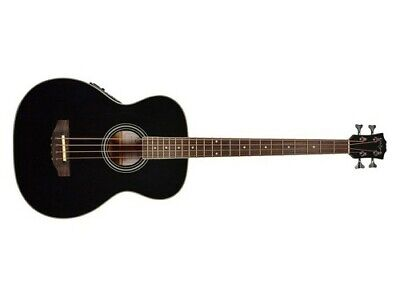 Carlo Robelli FB700B Acoustic-Electric Bass Guitar