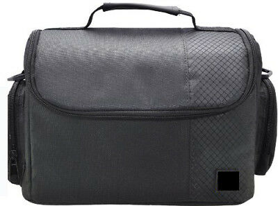 DSLR Cameras Camcorders Large Padded Camera Bag for Sony Nikon Canon Fuji](sony dslr camera deals)