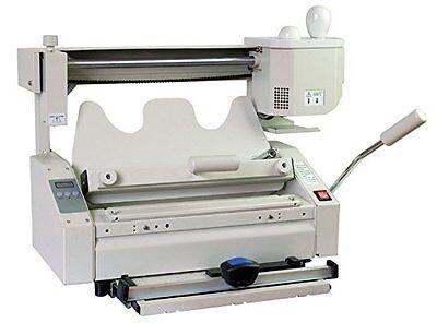 Manual Wireless Hot Glue Book Binder Binding Machine 310430mm 220v