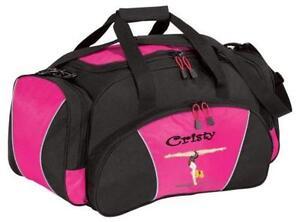 f043fa7b8e79 Personalized Gymnastics Bag