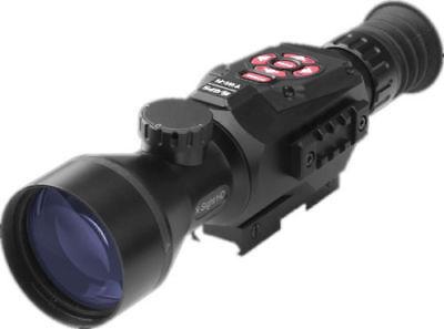 NEW ATN X-Sight II 5-20x Day/Night Vision Smart HD Rifle Sco