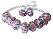 Bulk Glass Beads