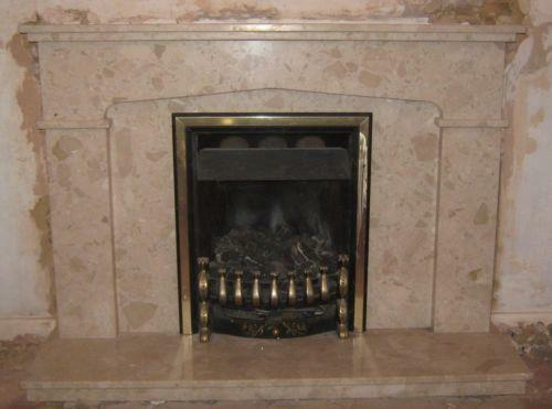 Fireplace Surrounds Fireplaces Amp Accessories Ebay