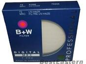 B w 72mm MRC UV Filter
