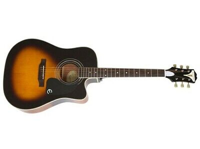 Epiphone PRO-1 Ultra Acoustic Electric Guitar (Vintage Sunburst)