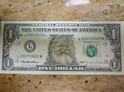 Santa Dollar