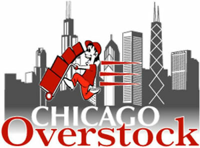 CHICAGO OVERSTOCK Inc