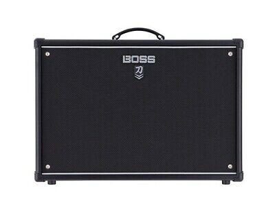 "Boss Katana-100/212 MkII 100-Watt 2x12"" Guitar Combo Amplifier"