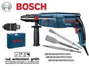 SDS Plus Bohrer Set Bosch