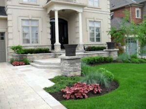 Quality Sod Installation - Green Century Landscaping