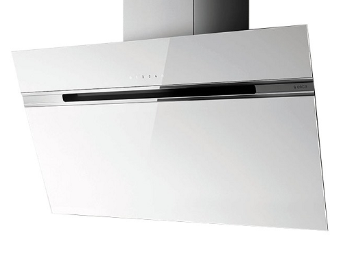 Elica STRIPE WH/A/60 (Ascent ) White Cooker Hood! NEW!