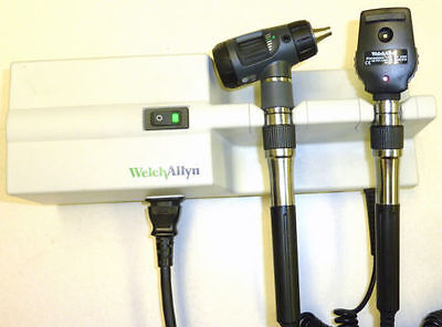 Welch Allyn 767 Macroview Otoscope Total Medical Concepts