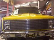 Chevy 1 Ton
