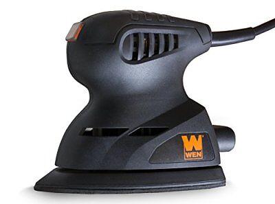 WEN 6301 Electric Detailing Palm Sander New