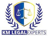 Urgent Paralegal/LPC/BVC/BTC Requires