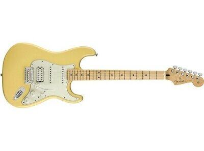 Fender Player Stratocaster HSS Electric Guitar (Buttercream, Maple Fingerboard)