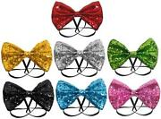 Fancy Dress Bow Tie