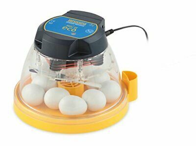 Brinsea Products Mini Ii Eco Manual 10 Egg Incubator One Size