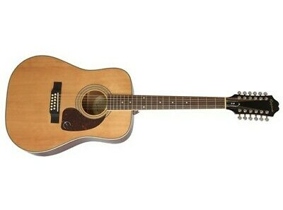 Epiphone DR212 12-String Dreadnought Acoustic Guitar