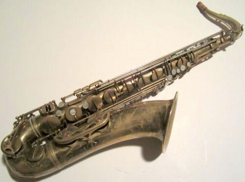 Yamaha Alto Saxophone Used Ebay