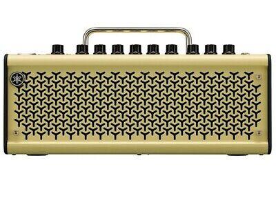 "Yamaha THR10II 20-Watt 2x3"" Desktop Guitar Combo Amplifier"