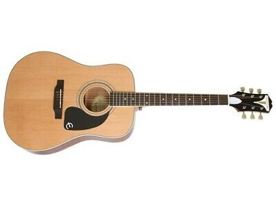 Epiphone PRO-1 Plus Acoustic Guitar (Natural)