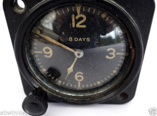 Ww2 Clock Ebay