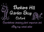 Bunkers Hill Garden Shop Oxford