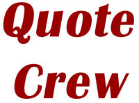 Quote Crew is Searching for a Crew Member to Operate in Sudbury