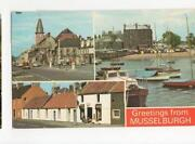 Musselburgh Postcards