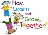 Home daycare in Lucan