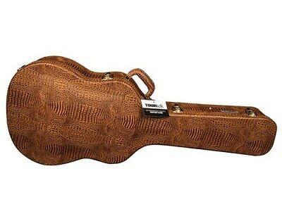 Tourtek 601 Wood Dreadnought Acoustic Guitar Case