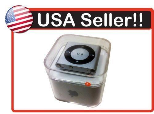 apple ipod shuffle 2gb mp3 player ebay. Black Bedroom Furniture Sets. Home Design Ideas
