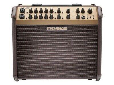 Fishman Loudbox Artist Bluetooth Acoustic Amplifier