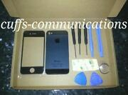 iPhone 4 Screen Replacement Black