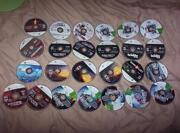 Defective Xbox 360 Games