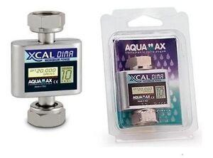 FILTRO ANTICALCARE MAGNETICO PER CALDAIE XCAL DIMA 10.155.010  eBay