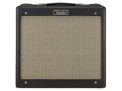 "Fender Blues Junior IV 15-Watt 1x12"" All Tube Guitar Combo Amplifier"