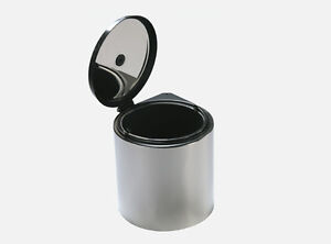 Waste bin for sink cabinet