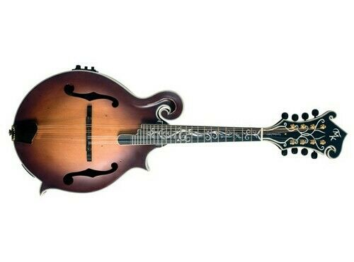 Michael Kelly Legacy Dragonfly F-Style Acoustic-Electric Mandolin